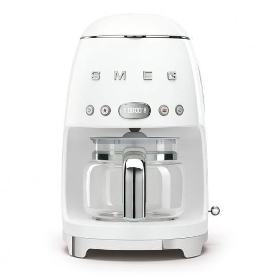 Ekspres do kawy SMEG DCF02| 10 lub 20 rat 0%! Salon Smeg Nowy Sącz
