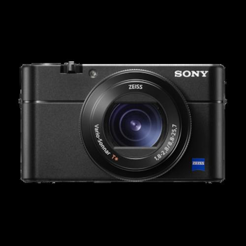 SONY DSC-RX100M5A + KARTA 128GB W ZESTAWIE! | CASHBACK 400zł! 10 lub 20 rat 0%! Sony Center Nowy Sącz