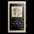 NWA55LB (czarny): Walkman® zaawansowany Odtwarzacz muzyczny   Sony Center Nowy Sącz