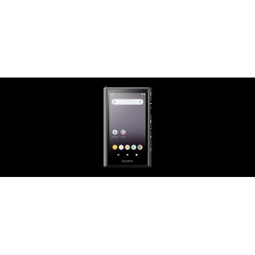 NWA105B (czarny): Walkman® zaawansowany Odtwarzacz muzyczny | Sony Center Nowy Sącz
