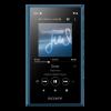 NWA105L (niebieski): Walkman® zaawansowany Odtwarzacz muzyczny | Sony Center Nowy Sącz