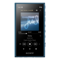 NWA105R (czerwony): Walkman® zaawansowany Odtwarzacz muzyczny | Sony Center Nowy Sącz
