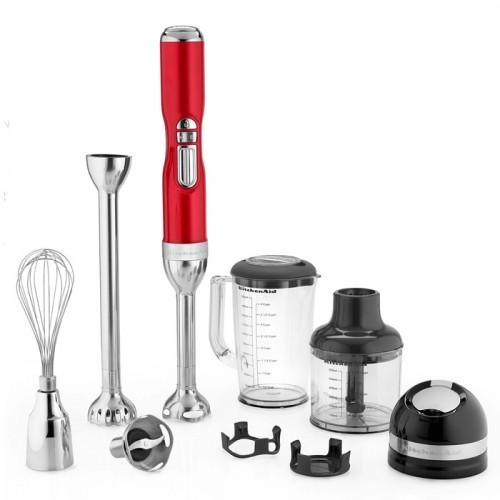 Blender ręczny Artisan Bezprzewodowy 5KHB3581E   Salon Kitchen Aid Nowy Sącz