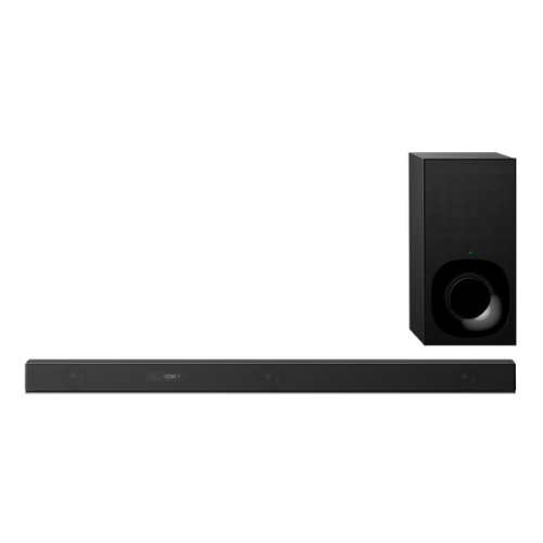 SOUNDBAR SONY HT-ZF9