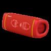 Przenośny GŁOŚNIK SRS-XB33R czerwony z BLUETOOTH | Sony Center Nowy Sącz