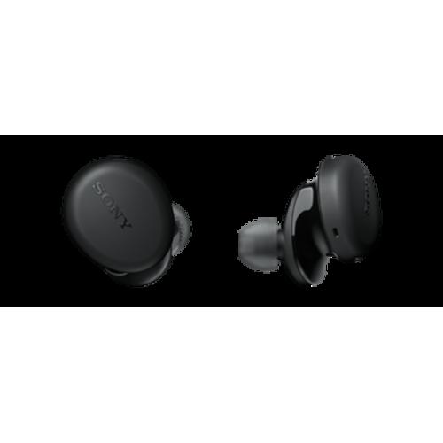 SONY WF-XB700B czarne - prawdziwie bezprzewodowe słuchawki z systemem EXTRA BASS| Sony Center Nowy Sącz