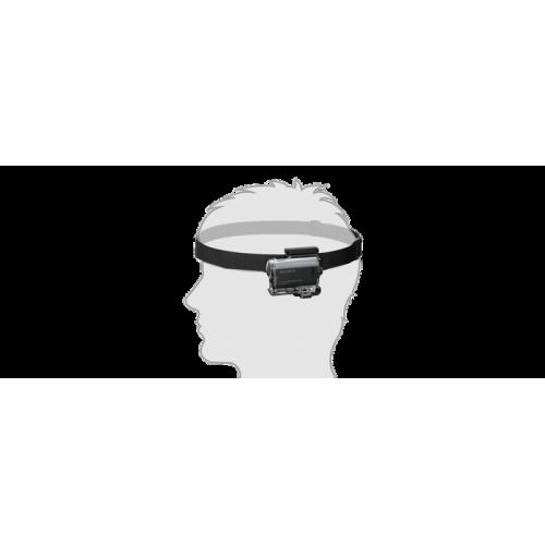 BLTUHM1: Uniwersalny uchwyt do montażu kamery Action Cam na głowie
