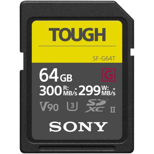 KARTA SONY SF64TG 64GB