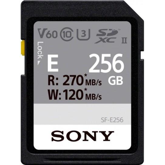 KARTA SONY SFE256 256GB