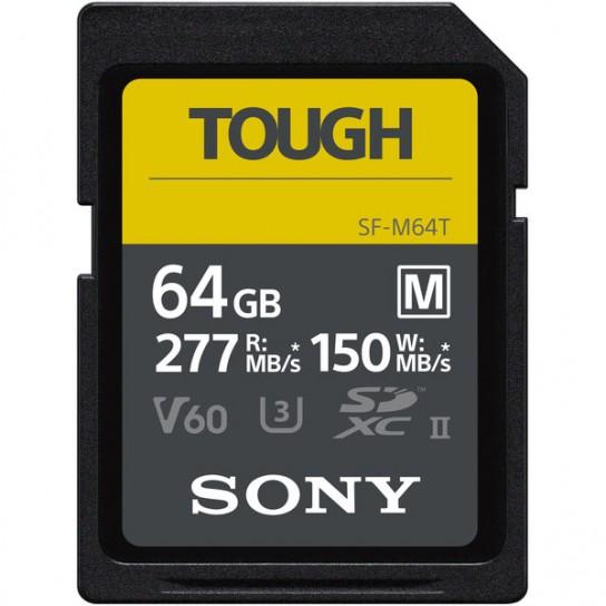 KARTA SONY SFM64T 64GB