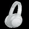 WH-CH710NW białe: bezprzewodowe słuchawki z systemem redukcji hałasu | Sony Center Nowy Sącz