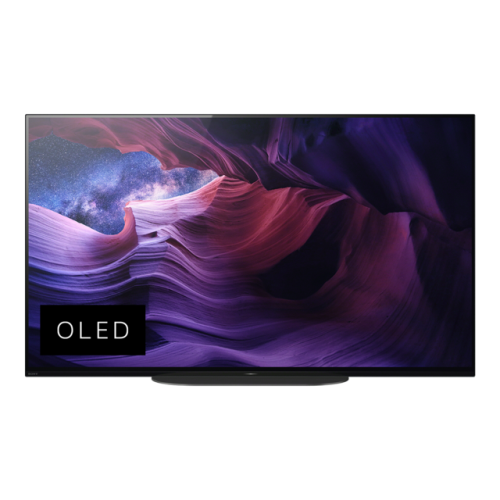 Telewizor Sony OLED KE-48A9 | Sony Center Nowy Sącz