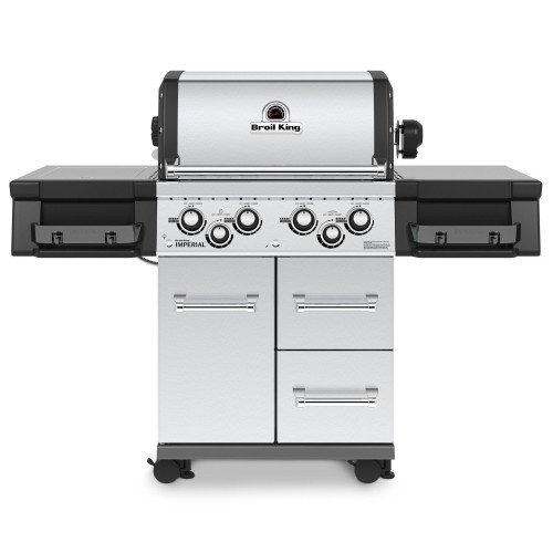 GRILL IMPERIAL™ S 490 | Salon BROIL KING Nowy Sącz