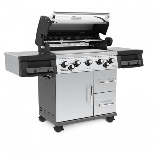 GRILL IMPERIAL™ S 590 | Salon BROIL KING Nowy Sącz