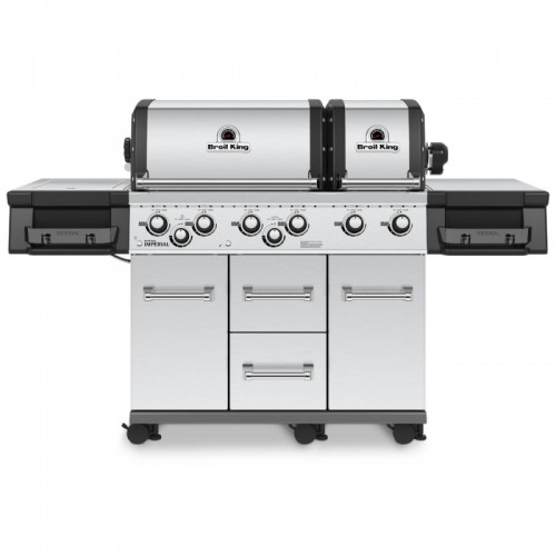 GRILL IMPERIAL™ S 690 | Salon BROIL KING Nowy Sącz