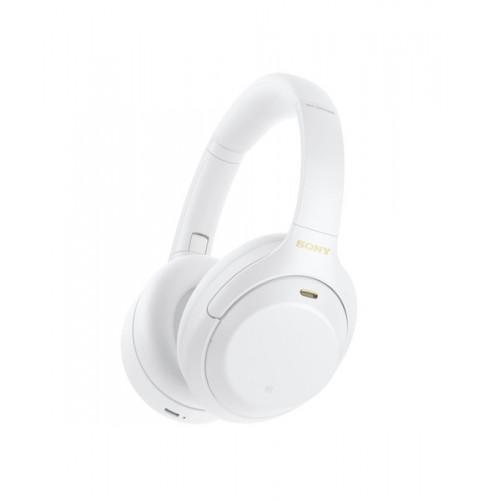 Słuchawki bezprzewodowe WH-1000XM4W białe | EDYCJA LIMITOWANA | Sony Center Nowy Sącz