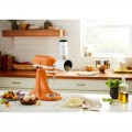 4,8L KitchenAid Artisan 5 5KSM175 + blęder ręczny 5KHB257 | Salon KitchenAid Nowy Sącz