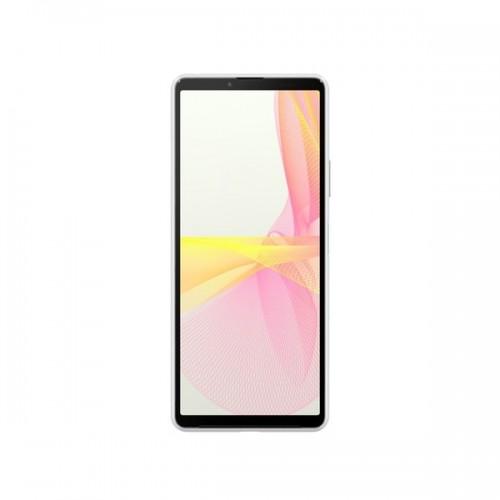 Smartfon SONY OLED XPERIA 10 III - biały I Sony Centre Nowy Sącz