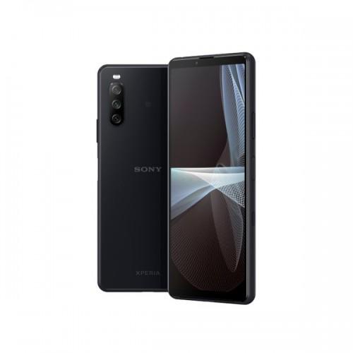 Smartfon SONY OLED XPERIA 10 III - czarny I Sony Centre Nowy Sącz