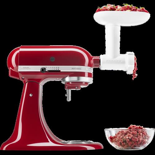 Maszynka do mięsa z tworzywa 5KSMFGA   Salon KitchenAid Nowy Sącz