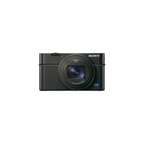 Aparat SONY DSC-RX100M6
