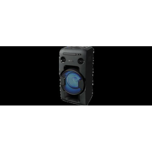 MHCV11 Domowy zestaw muzyczny o dużej mocy z technologią Bluetooth
