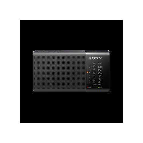 ICFP36: Radio przenośne