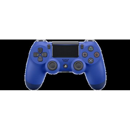 Kontroler bezprzewodowy DUALSHOCK®4 V2 niebieski