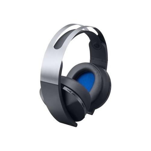 Słuchawki Playstation 4 Platinum