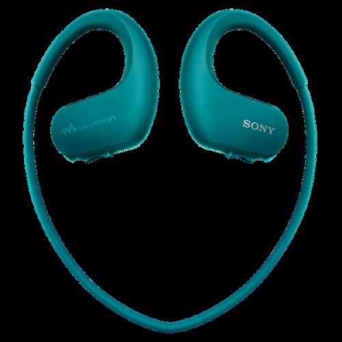 NWWS413L: Odtwarzacz sportowy Walkman®