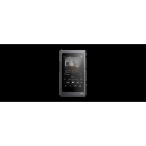 NWA45B: Walkman® z dźwiękiem Hi-Res 16GB