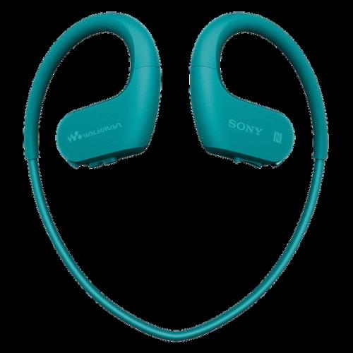 NWWS623L: Wodoodporny i pyłoszczelny Walkman® z technologią Bluetooth®