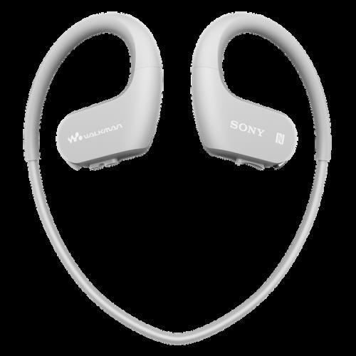 NWWS623W: Wodoodporny i pyłoszczelny Walkman® z technologią Bluetooth®