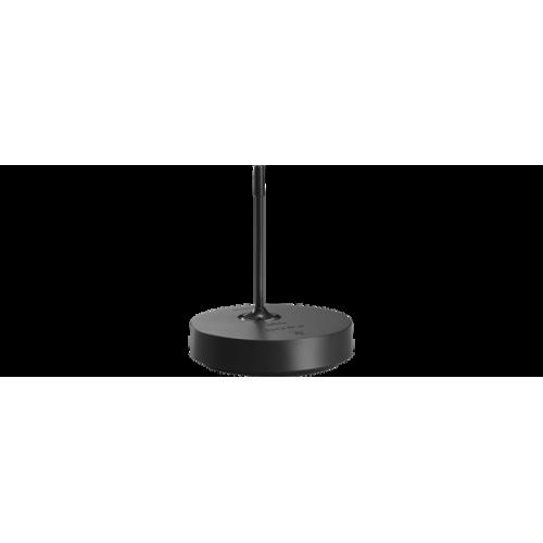 MDRRF811RK: Bezprzewodowe słuchawki o zasięgu do 100 m z 40-milimetrowymi przetwornikami akustycznymi