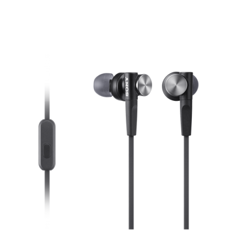 MDRXB50APB: Słuchawki douszne EXTRA BASS™