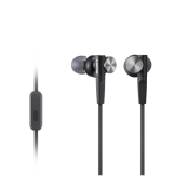 MDR-XB50APB: Słuchawki douszne EXTRA BASS™ | Sony Center Nowy Sącz