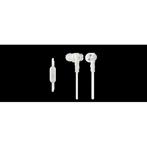 MDRXB50APW: Słuchawki douszne EXTRA BASS™