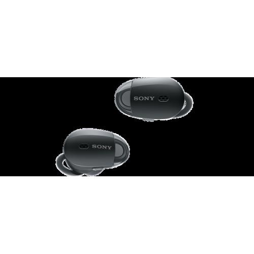 WF1000XB: Słuchawki bezprzewodowe z systemem eliminacji hałasu