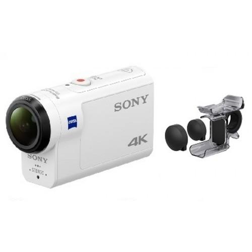 FDRX3000R: Kamera Action Cam 4K z uchwytem AKAFGP1