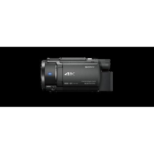 FDRAX53B: Kamera Handycam® 4K