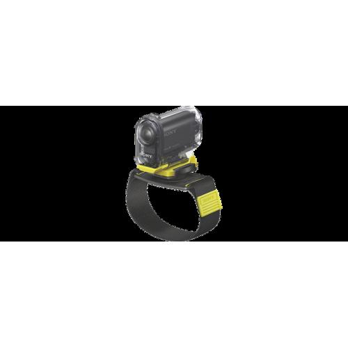AKAWM1: Pasek na przegub dłoni do instalacji kamery Action Cam