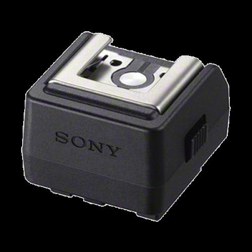 ADPAMA: Możliwość zainstalowania na aparacie dodatkowych akcesoriów