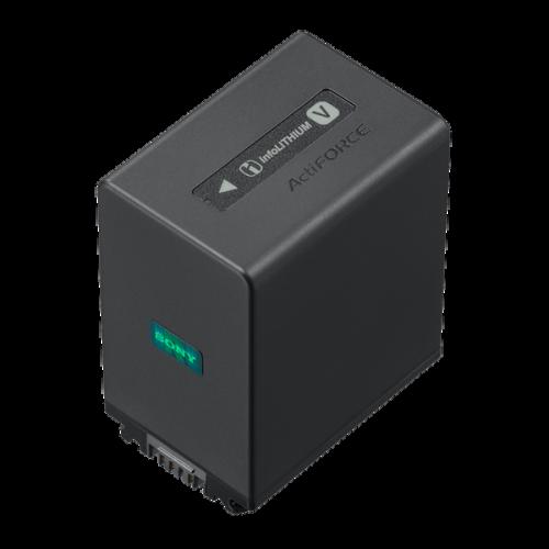 NPFV100A: Akumulator NP-FV100A z serii V