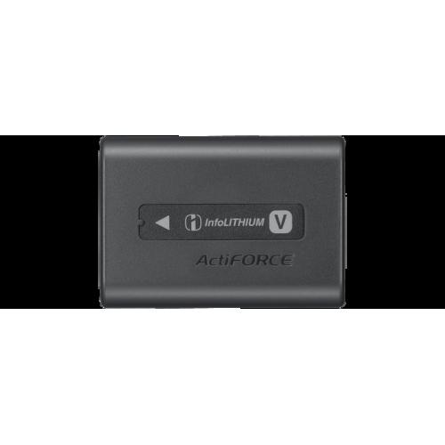 NPFV50A: Akumulator serii V