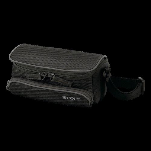LCSU5B: Ochrona kamery Handycam® i akcesoriów