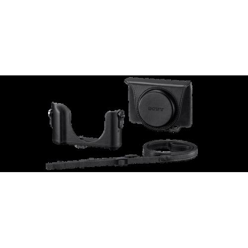 LCJHWAB: Kabura na aparat Cyber-shot® HX90/WX500