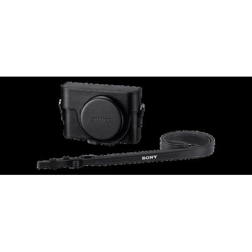 LCJ-RXF: torba-osłona na aparat Cyber-shot® z serii RX100