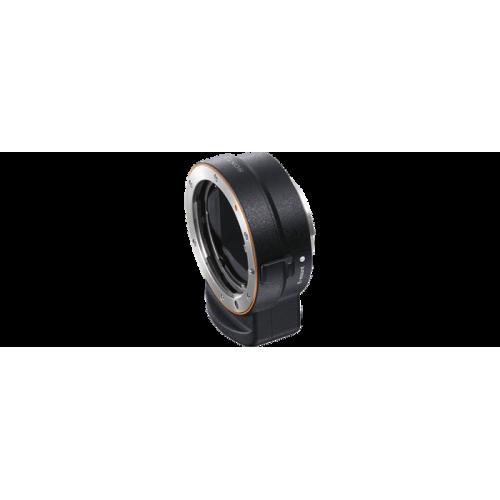 LA-EA3: Adapter mocowania typu A do korpusów z pełnoklatkową (35 mm) matrycą obrazu
