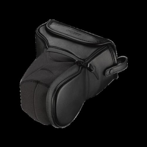 LCSEMJB: Skóropodobna torba z paskiem na ramię