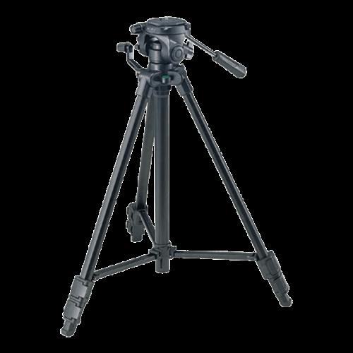 VCTR640: Wytrzymały, prosty w użyciu statyw stabilizujący aparat